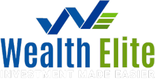 Wealth Elite Footer Logo