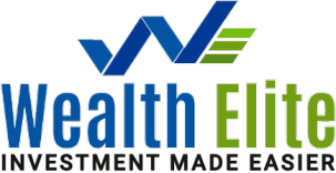 Wealth Elite Logo